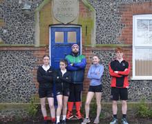 MrB School Run 01