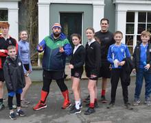MrB School Run 03 ParndonMill