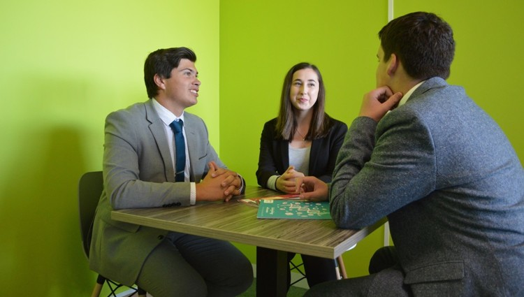 Joint sixth form offers unique pathways