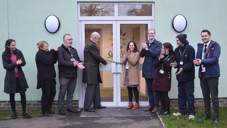 Alternative education provision opens in Harlow