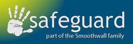Safeguard button