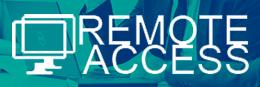RemoteAccess button