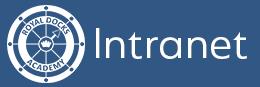 Intranet Button RDA