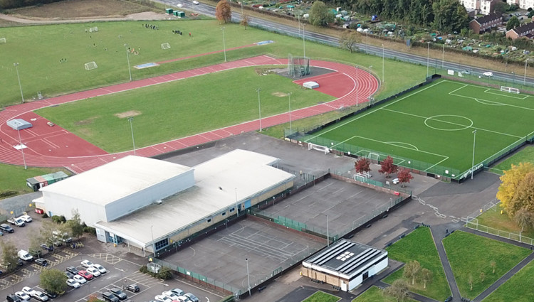Reopening of Mark Hall Sports Centre