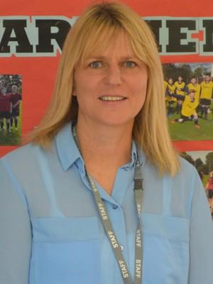 Helena Mills CBE