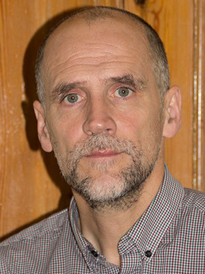 Paul Drayton