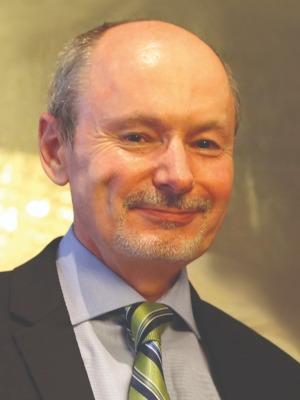 Rod Bristow