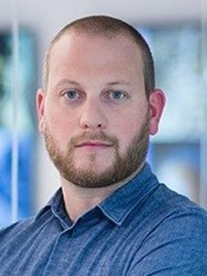 Jamie Cooke