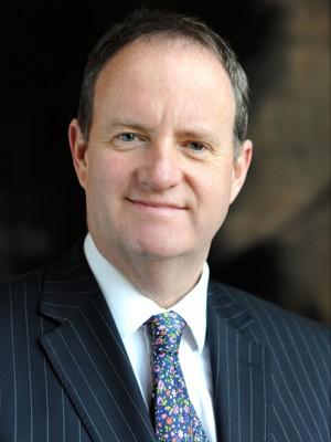 Martin Collier